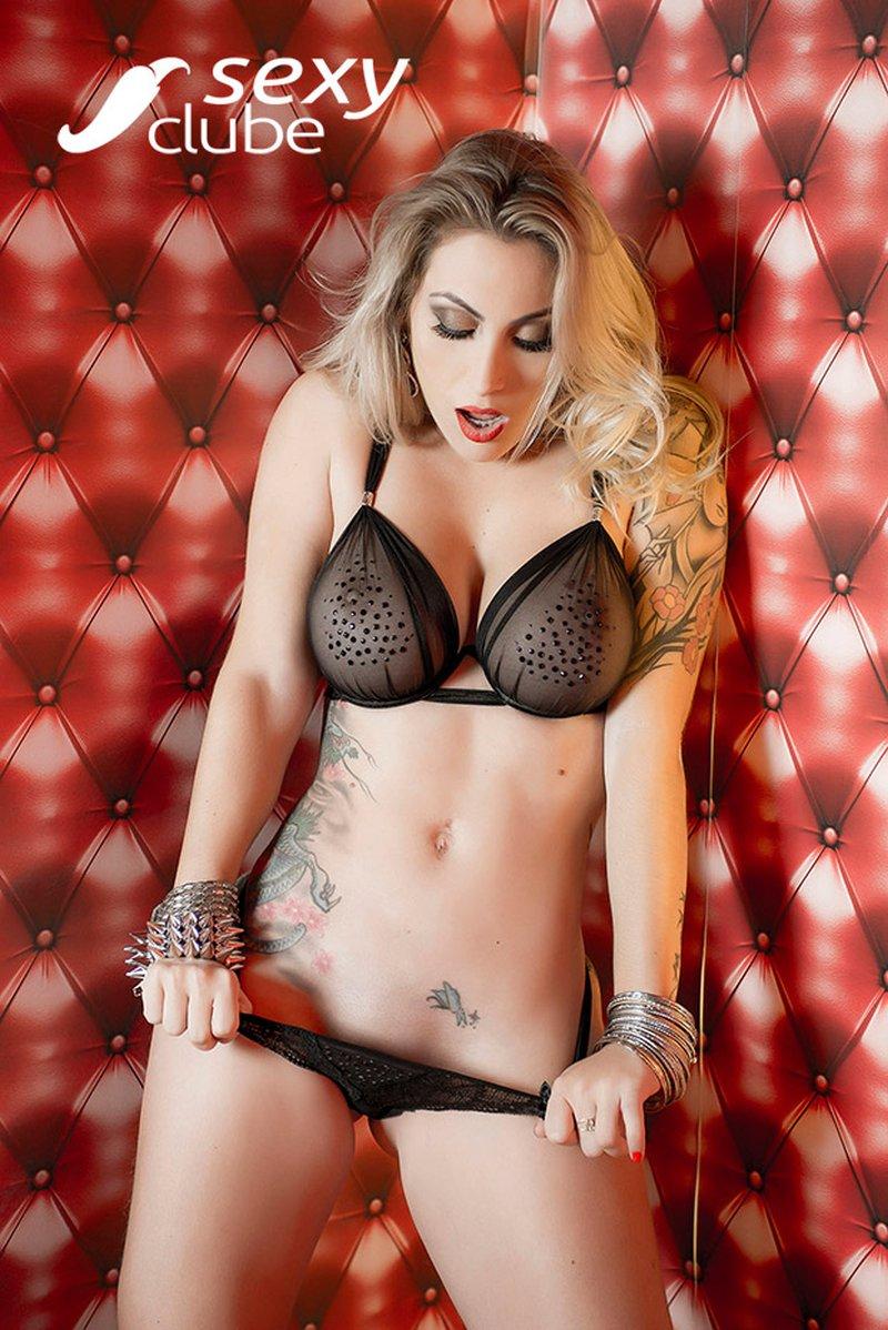 Amanda Gontijo Pelada fotos de alana voguell nua no sexy clube - seu jeca