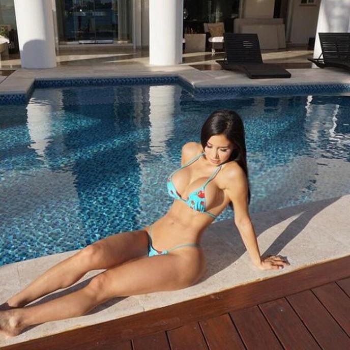 Remarkable, this Bikini garotas gostosas think, that
