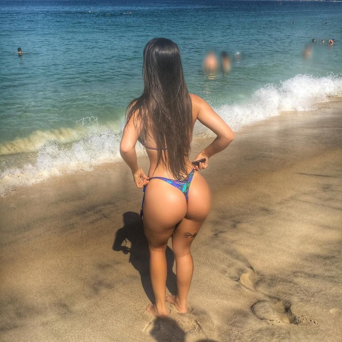 2016 BootyBody of the Year