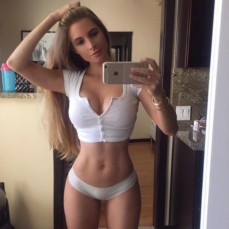 As mulheres mais gostosas nuas