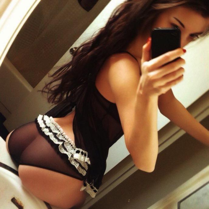 40 novinhas gostosas que adoram mandar nudes