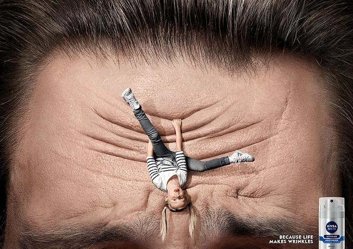 25 anúncios criativos