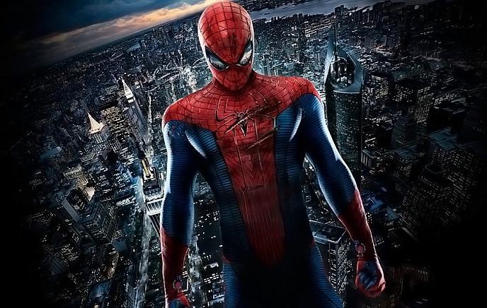 homem-aranha entra para o time dos vingadores
