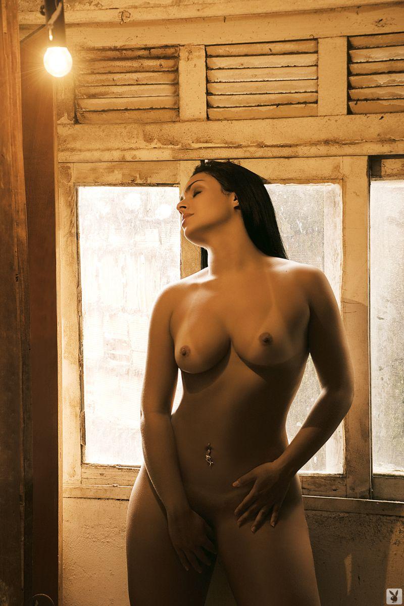 Andressa Soares Pelada andressa soares, a mulher melancia nua na playboy - seu jeca
