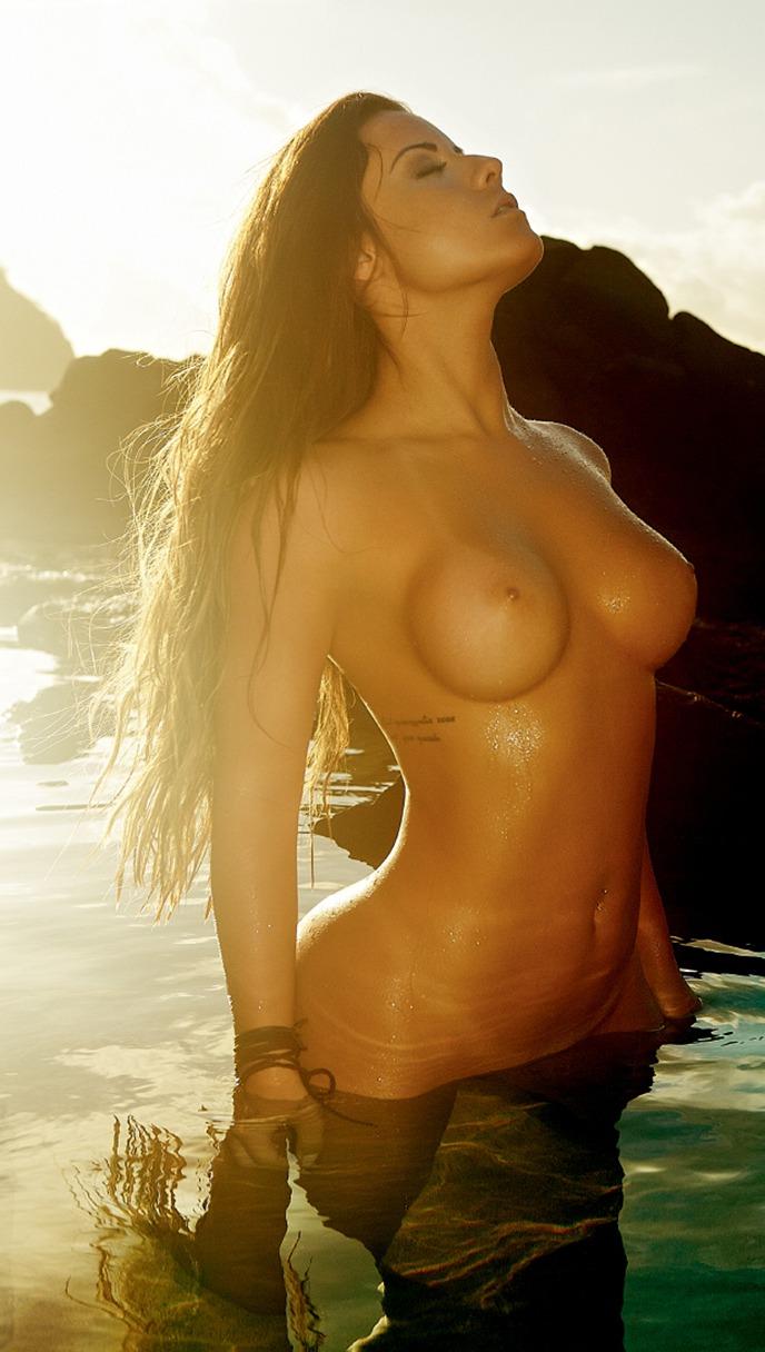 Aricia Silva Nua Na Sexy revista sexy mar�o 2015 :: aricia silva - seu jeca