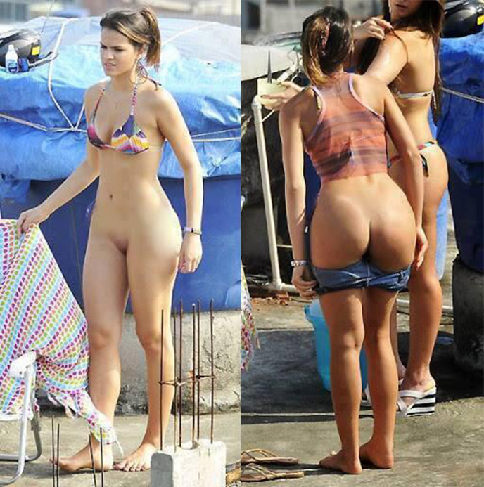 Bruna marquezine nude opinion