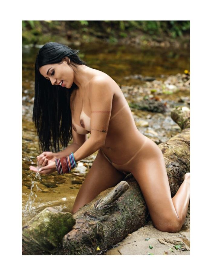 Les stars nues : Nia Peeples nue n79675 - Starsvideotv