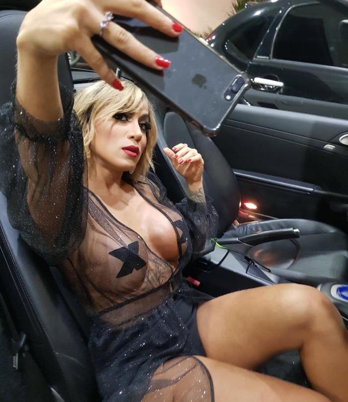 revista sexy dezembro 2017 bia dominguez nua pelada