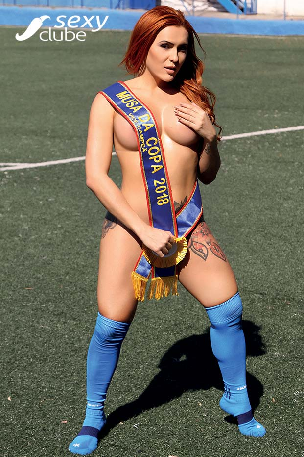 revista sexy especial musas da copa do mundo nuas