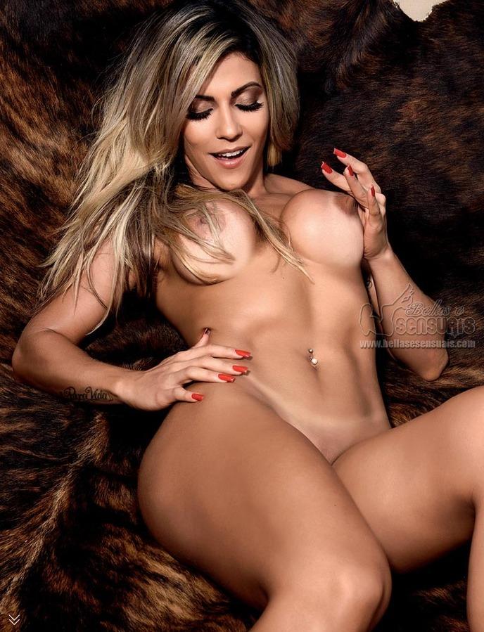 Sexy nude marianne rivera