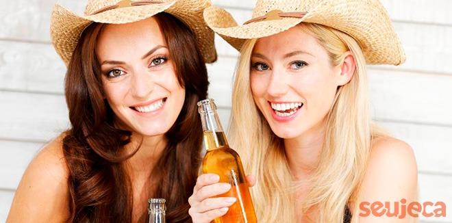 10 ótimas razões para beber cerveja