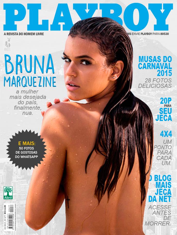 Bruna Marquezine A Mulher Mais Desejada Do Pa S Finamente Nua Na