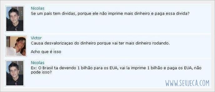 A solução para o Brasil estava no Orkut