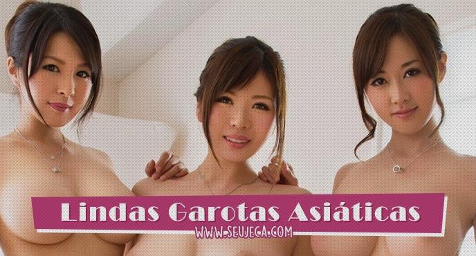 Lindas garotas asiáticas {45 fotos}