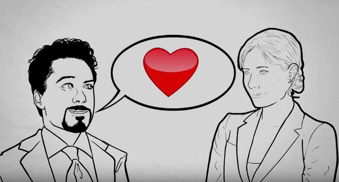 5 dicas para se tornar um sedutor