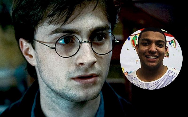 Dublador de Harry Potter morre baleado
