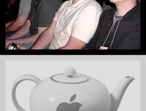a apple é realmente incrível