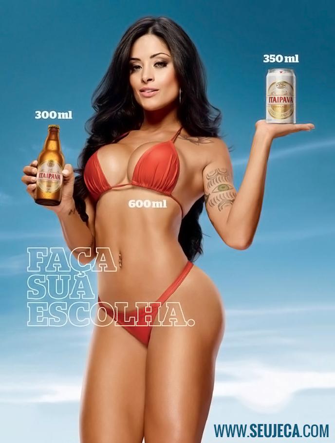 propagandas de cerveja