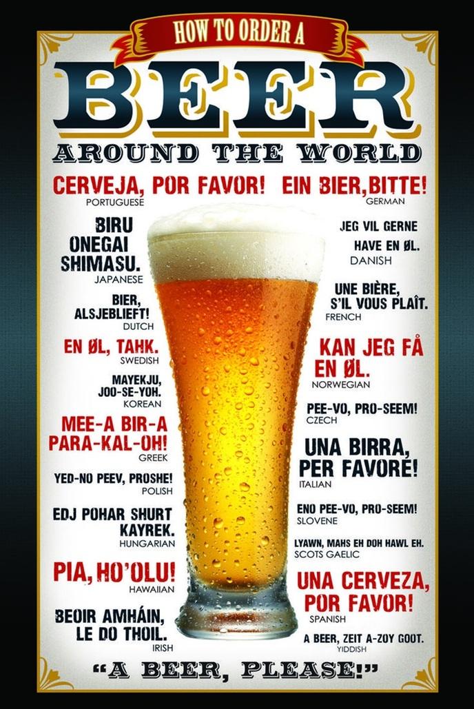 beer cerveja