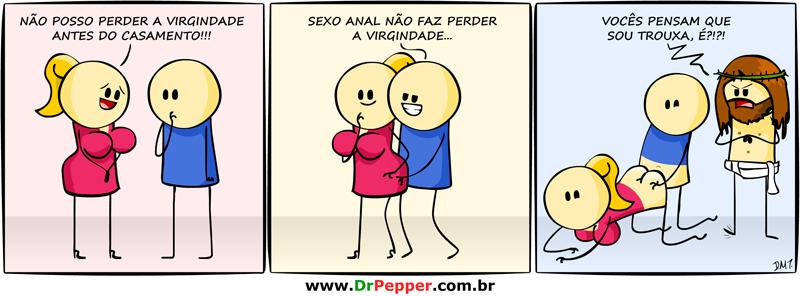 sexo antes do casamento