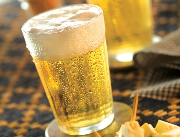 aquecimento global cerveja