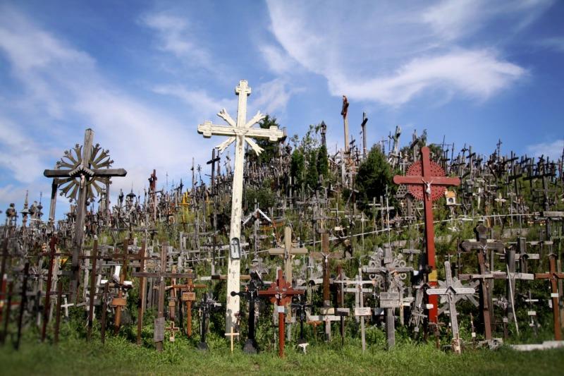 7 lugares mais sinistros do mundo