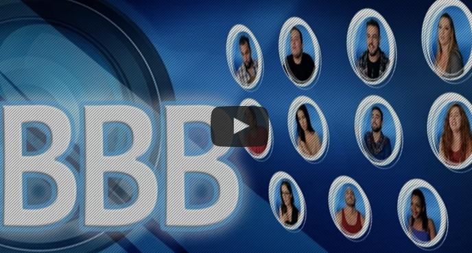 Conheça os participantes do Big Brother Brasil