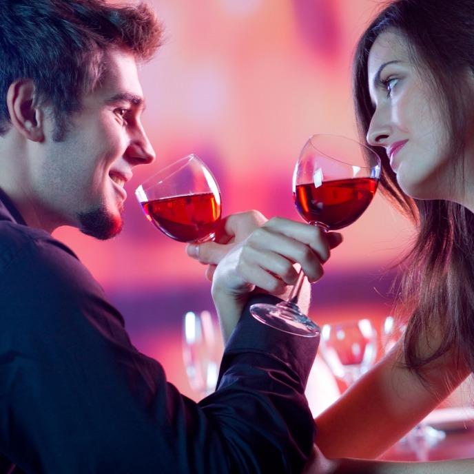 A bebida pode salvar seu relacionamento