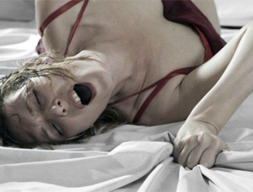 10 mandamentos para chupar uma mulher