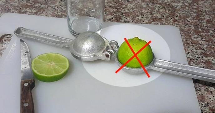 limão segredo bundinha