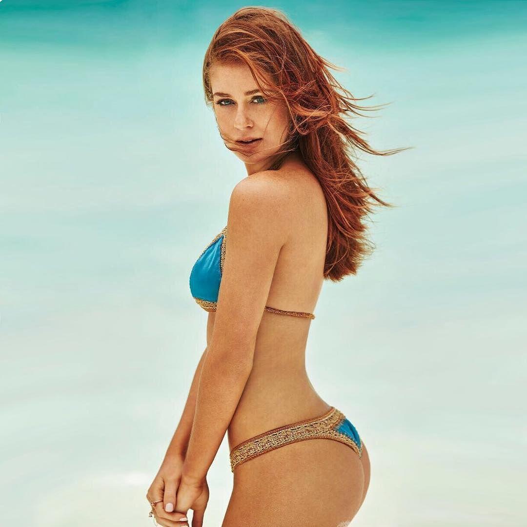 Marina Ruy Barbosa é a mulher mais deslumbrante do planeta