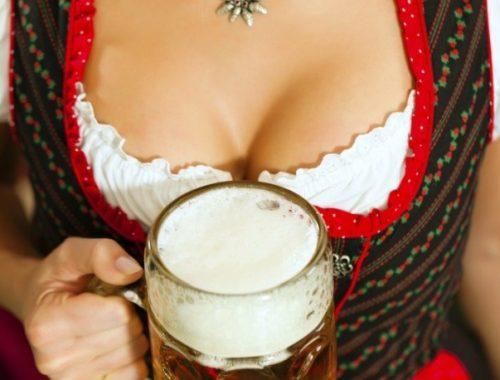 fatos bizarros cerveja
