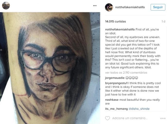 atriz pornô mia khalifa tattoo