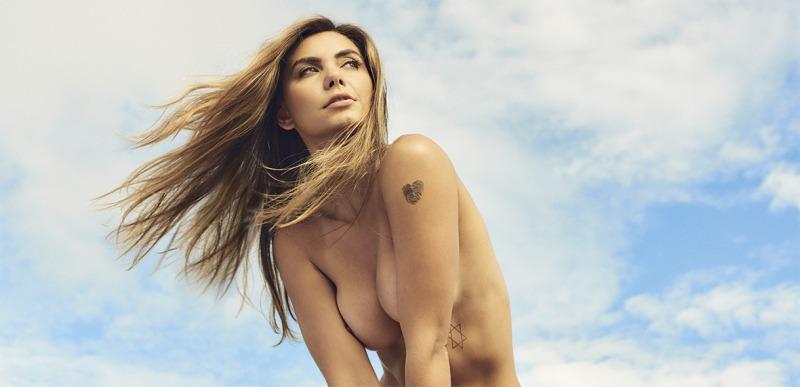 Playboy Outono 2017 :: Leticia Datena