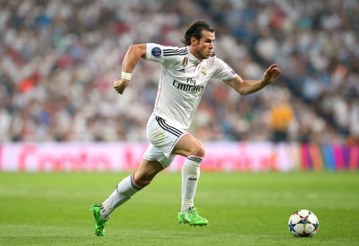 Os 10 jogadores de futebol mais rápidos do mundo
