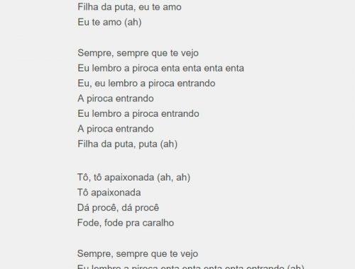 música contemporânea brasileira