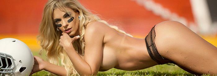 Revista Sexy Julho 2017 :: Fernanda Martinelli