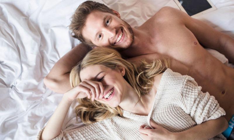 A importância do peido para um relacionamento saudável
