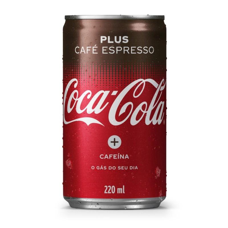 coca-cola sabor café expresso