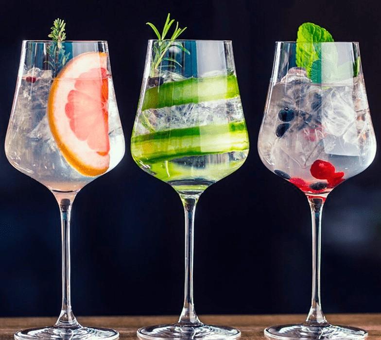 gin e desejo vontade sexual