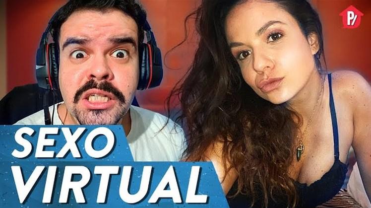 sexo virtual