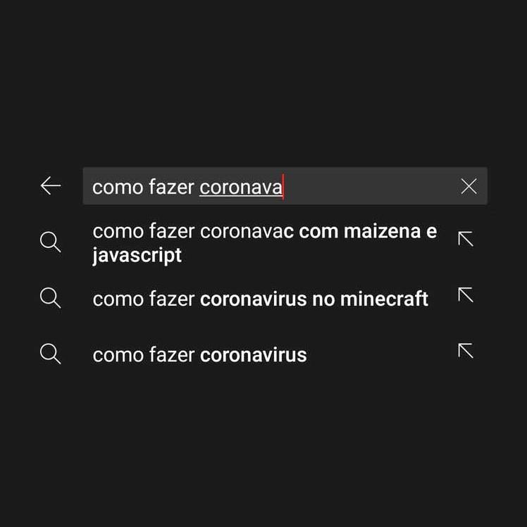 brasileiro pesquisando