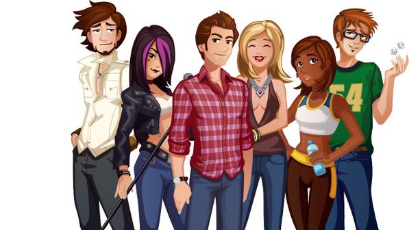 """The Sims Social: A nova """"fazendinha"""" do Facebook"""