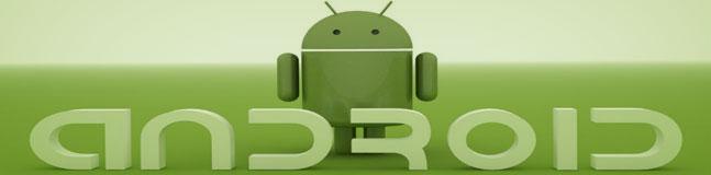 O domínio do Android