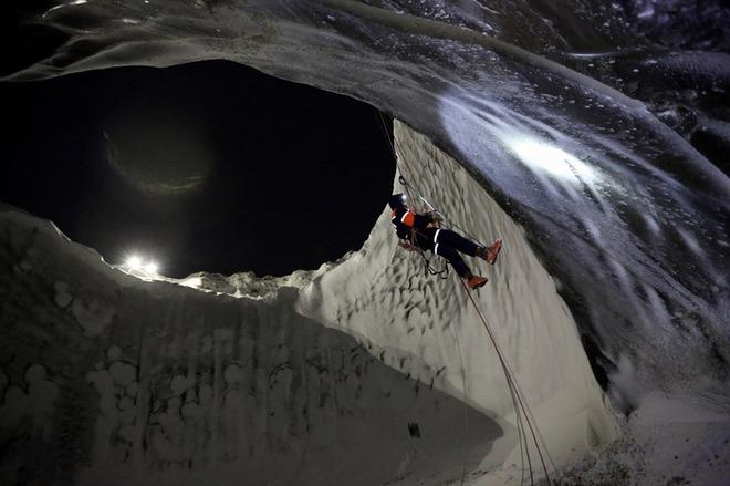 buraco gigante yamal peninsula