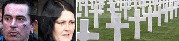 Casal é condenado por fazer safadeza no cemitério
