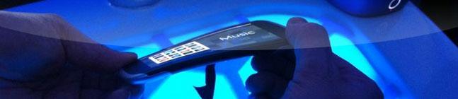"""Nokia apresenta celular """"dobrável"""""""