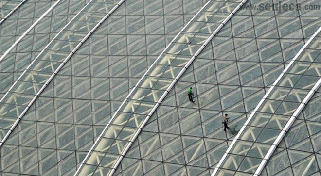 maior edifício do mundo