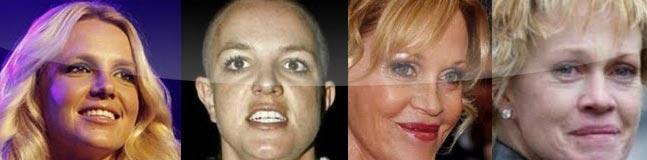 As fotos mais odiadas pelas celebridades