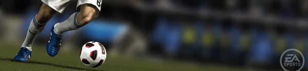 Fifa 12 promete revolucionar a jogabilidade